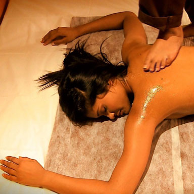 Massagem Ayurveda Moema - Amadí Spa