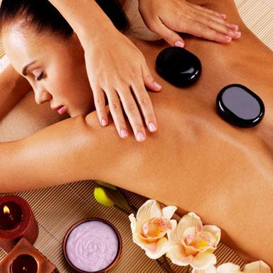 Massagem com Pedras Quentes Moema - Amadí Spa