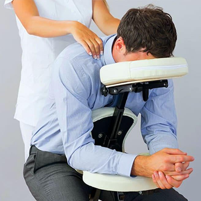 Serviços Corporativos Quick Massage