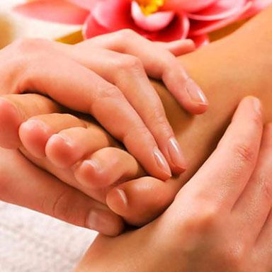 Esfoliação eHidratação para Mãos e Pés - Moema - AmadiSpa