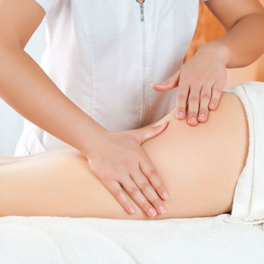 Massagem Modeladora - Moema - Amadi Spa