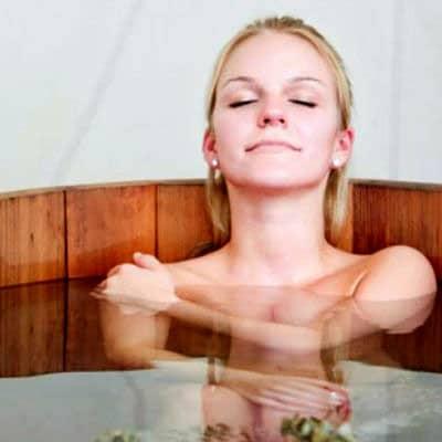 Banhos de Ofurô Moema - Amadí Spa