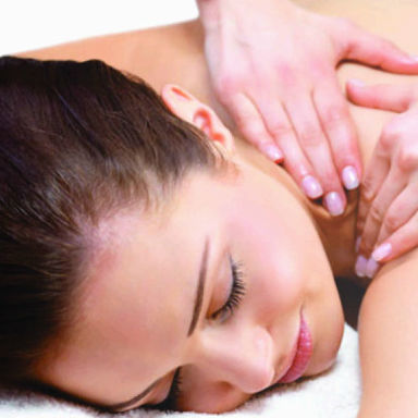 Massagem Clássica - Moema - Amadi Spa