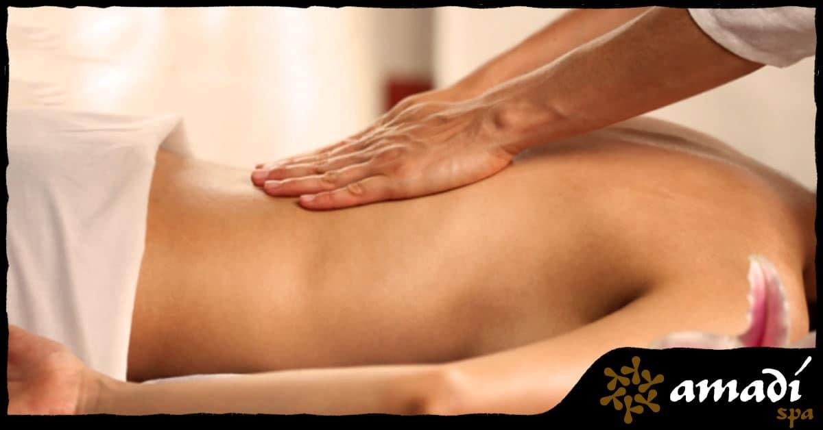 Quem deve fazer massagem Amadi Spa Moema