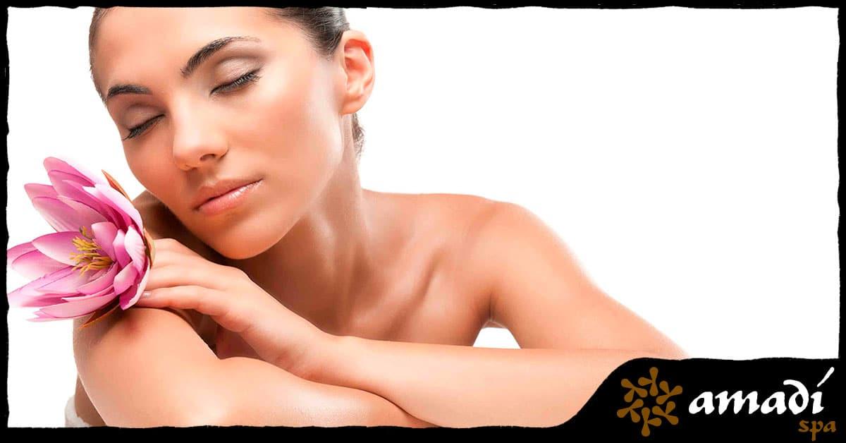 Spa garantindo qualidade de vida - Amadí Spa - Moema
