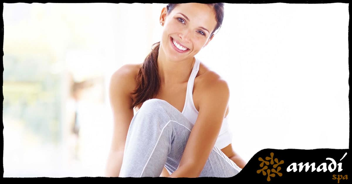 Como ser uma pessoa saudável em 15 passos - Amadí Spa - Moema