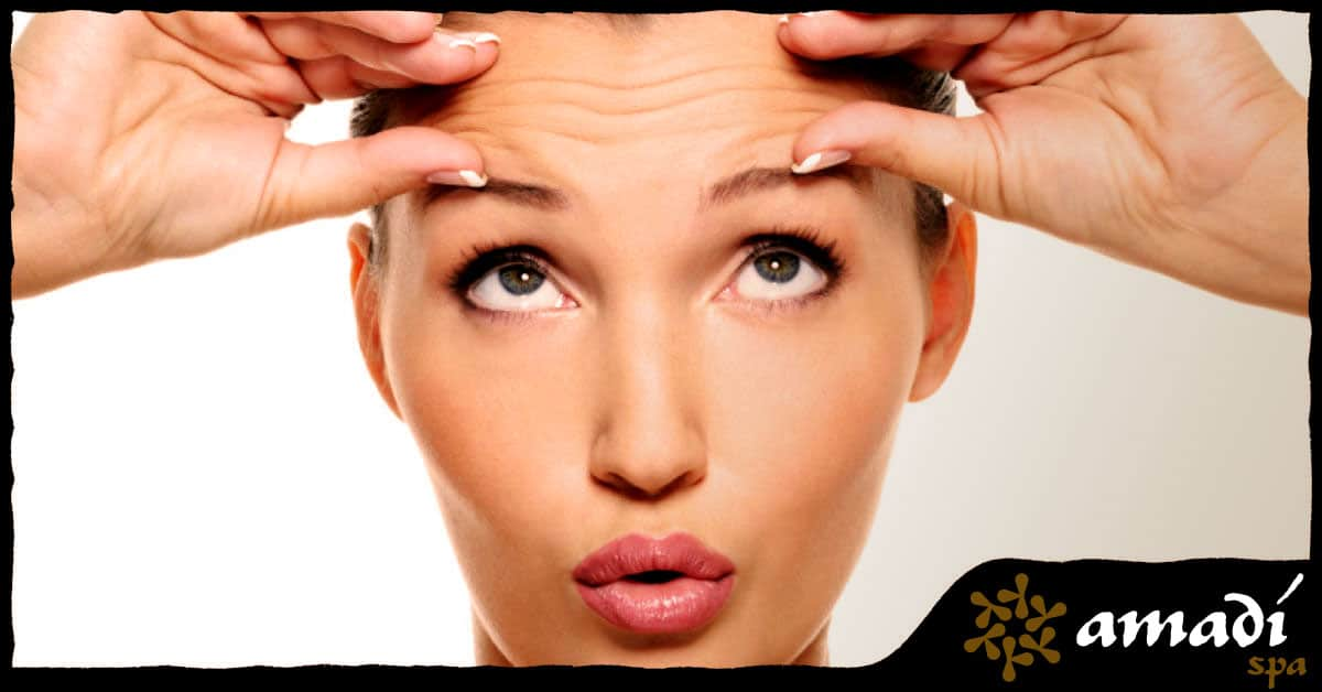 Conheça o tratamento anti-aging - Amadí Spa - Moema