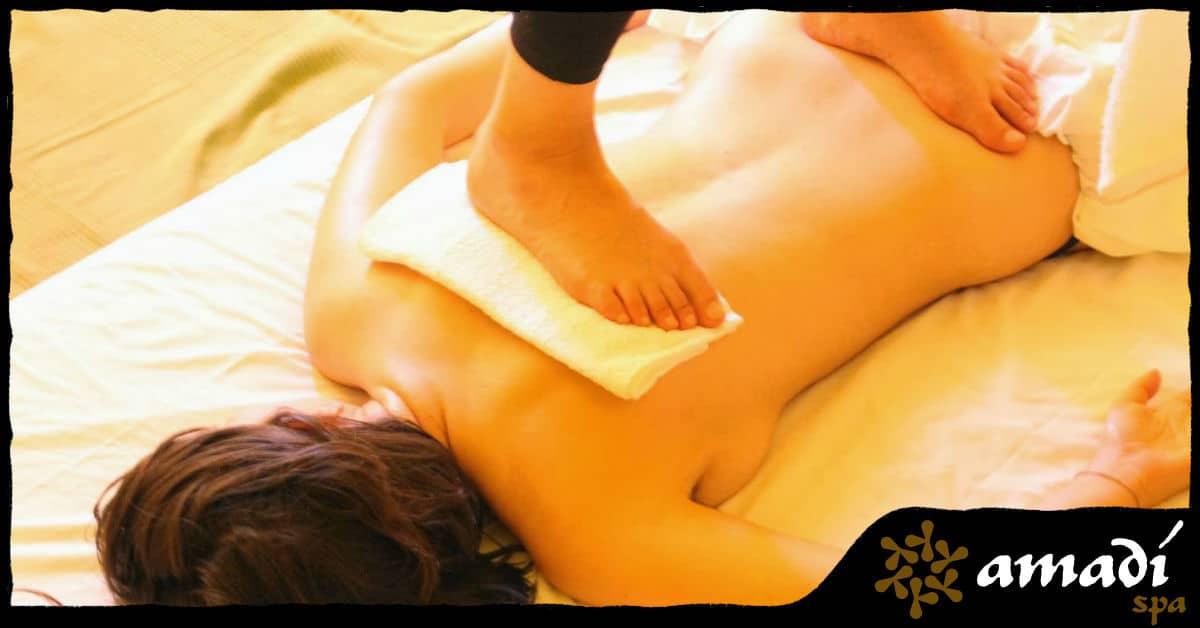 Origem da massagem ayurvédica - Amadí Spa - Moema